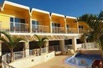 Aquatica Beach Resort Bridgetown - dream vacation