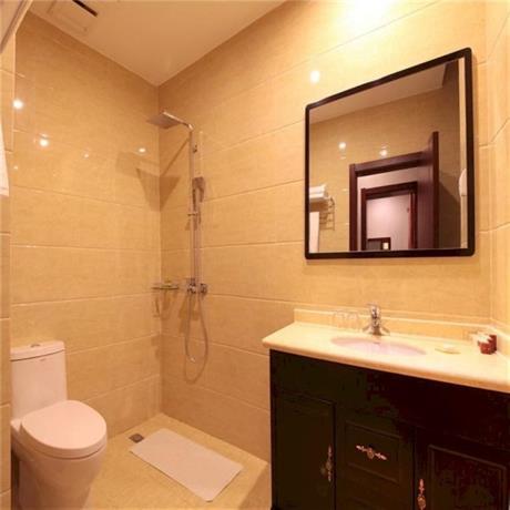 Jiahua Business Hotel Chengde - dream vacation