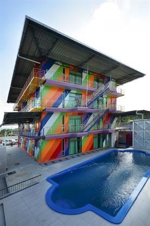 Bahagia Villa Apartment - dream vacation