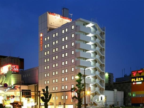 Kumamoto Tokyu REI Hotel - dream vacation