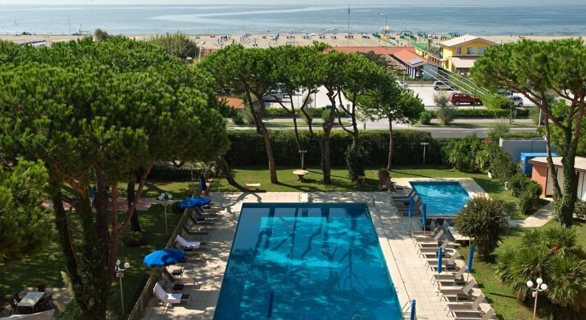 Versilia Palace Hotel - dream vacation