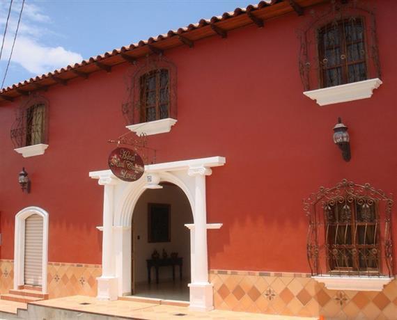 Hotel Real Camino Lenca - dream vacation