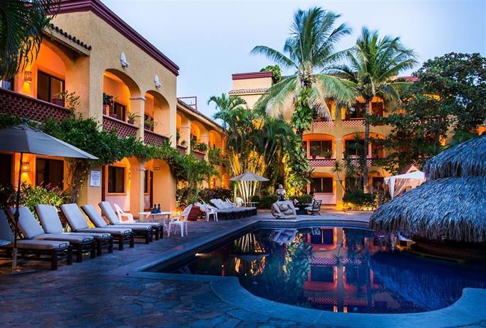 Tropicana Inn San Jose del Cabo - dream vacation
