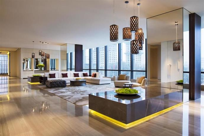 Grand Hyatt Shenyang - dream vacation