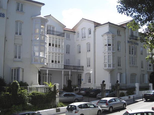 Hotel Paris Santander - dream vacation