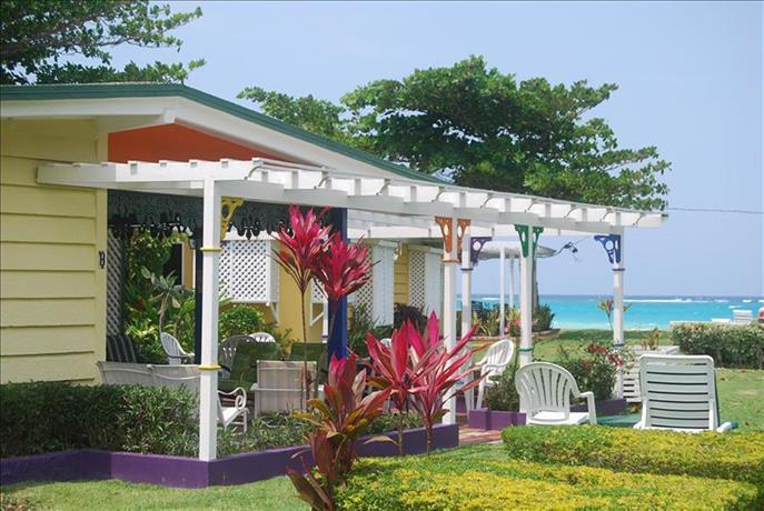 3 Br Waterfront Villas - Ocho Rios - dream vacation