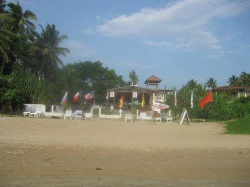Latheena Resort - dream vacation