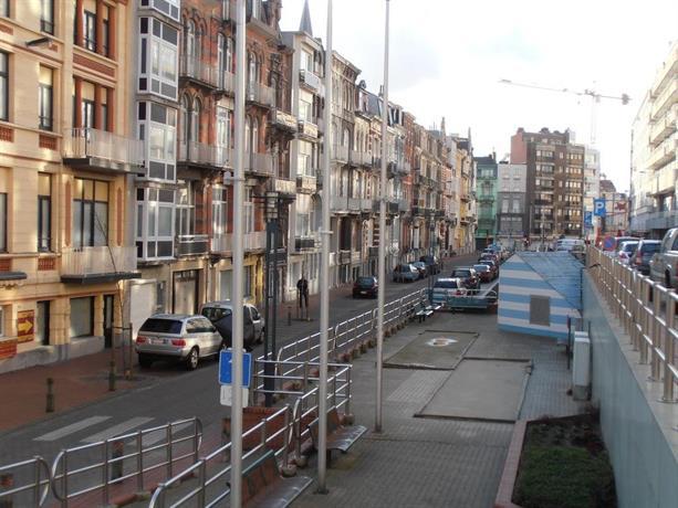 Bruges Blankenberge Coast Condo - dream vacation