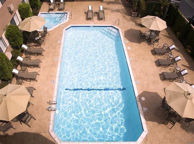 The Redondo Beach Hotel - dream vacation