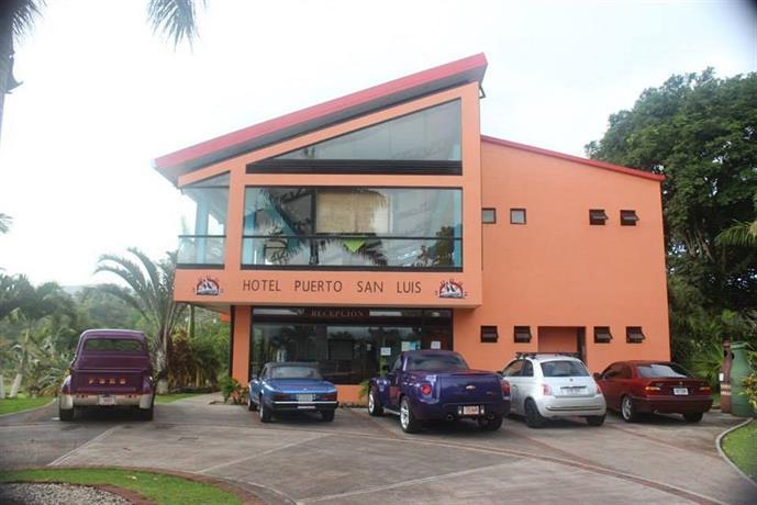 Hotel Puerto San Luis - dream vacation