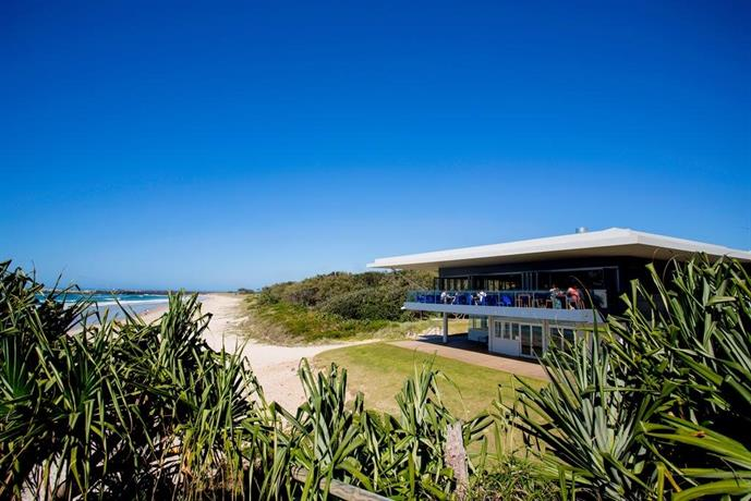 Tweed coast holiday parks business plan