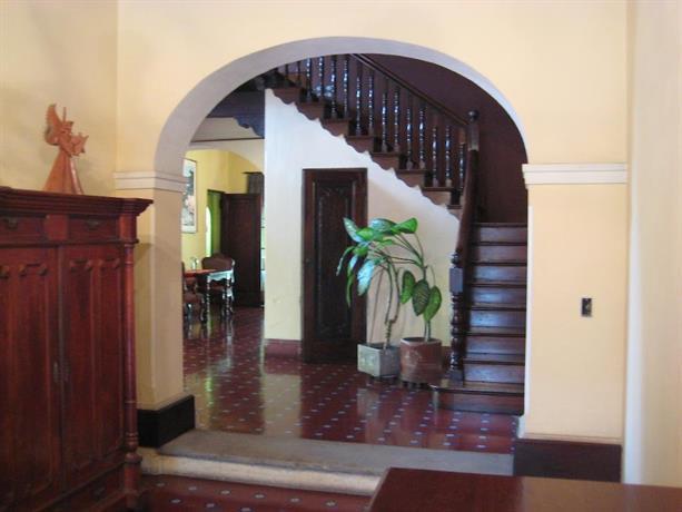 Casa Carmel Bed and Breakfast Guatemala City - dream vacation