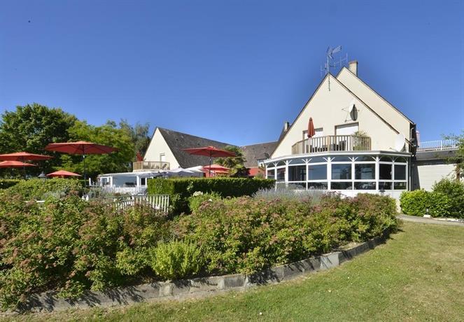 Les Terrasses De Saumur & Spa Images