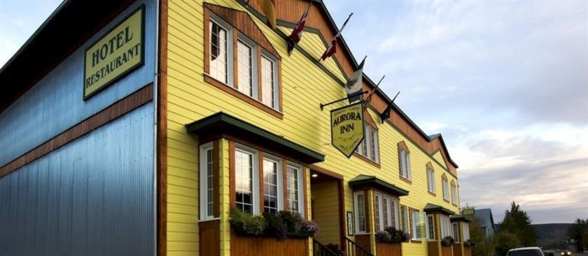 Aurora Inn Dawson Images