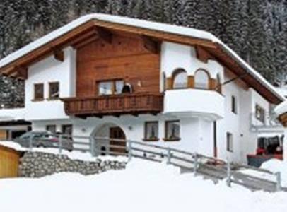 Haus Lydia See - dream vacation
