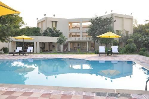 Kadamb Kunj Resort - dream vacation