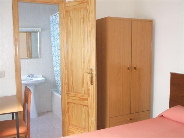 Hostal Residencia Casa Juan - dream vacation