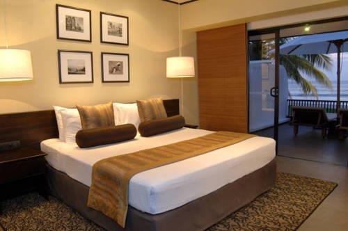 The Surf Hotel Bentota - dream vacation