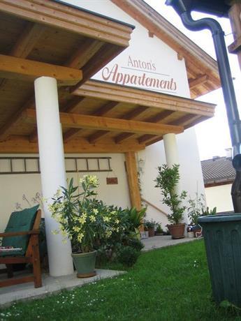 Ferienwohnung Antons Appartements - dream vacation