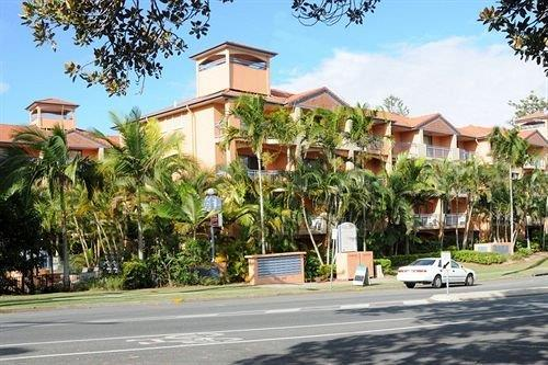 Photo: Bella Mare Beachside Apartments