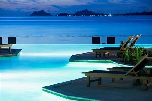 Image result for Likuliku Lagoon Resort