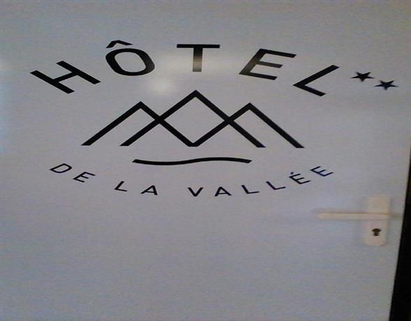 Hotel La Vallee Ornans