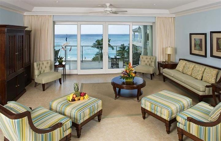 Caribbean Club - dream vacation