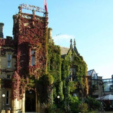 Ramada Hotel Bradford Bingley - dream vacation