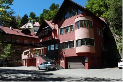 Hotel Heimgartl - dream vacation
