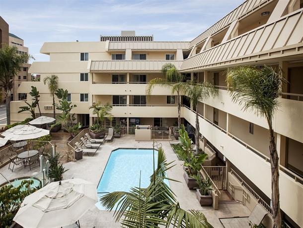 Sommerset Suites Hotel