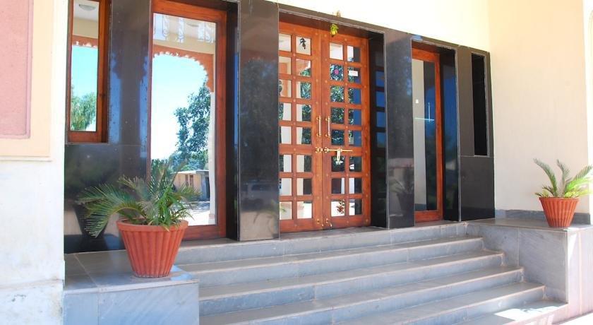 Chandra Hill Resort - dream vacation