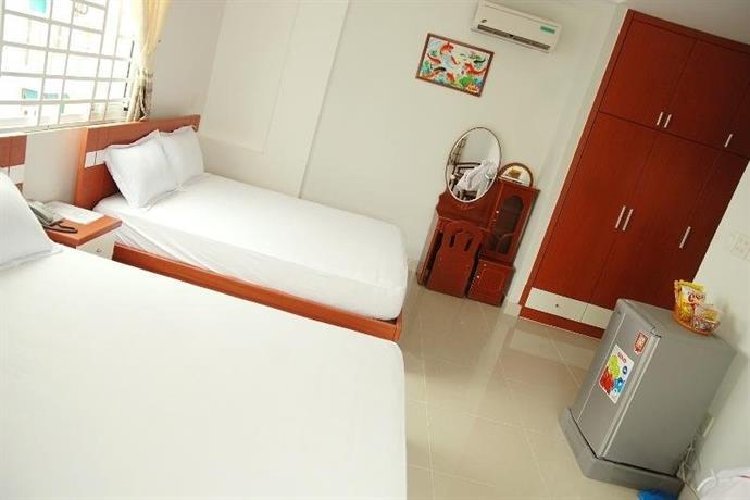 Viet Phuc Hotel - dream vacation