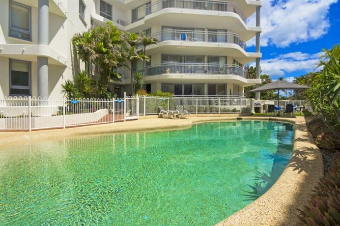 Photo: Oceanside Resort - Absolute Beachfront Apartments