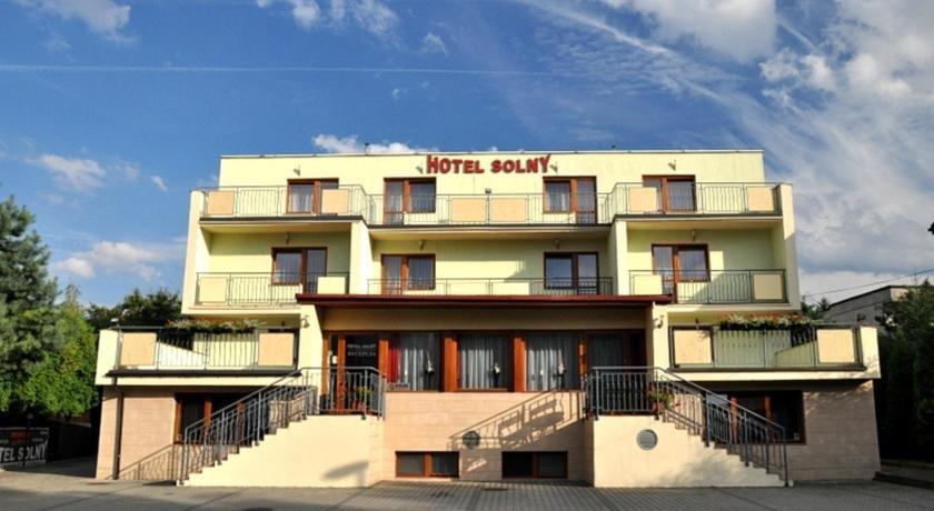 Hotel Solny - dream vacation