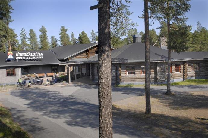 Nordkalotten Hotel - dream vacation
