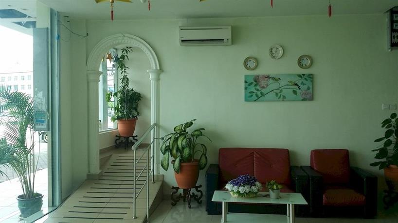 Putra Kajang Star Hotel - dream vacation