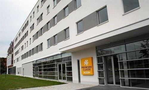 Hotel Premiere Classe Wroclaw Centrum - dream vacation