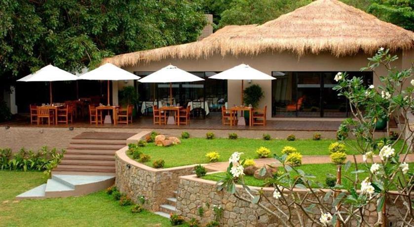 The Safari Hotel Tissamaharama - dream vacation