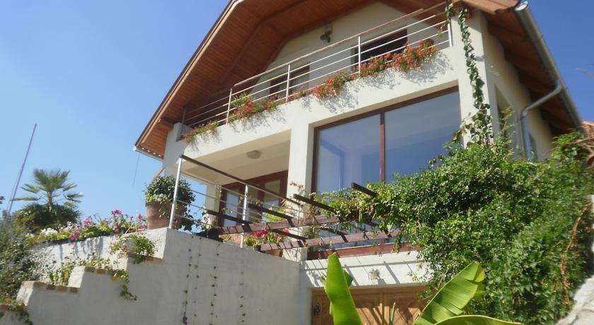 Palma Vendeghaz - dream vacation