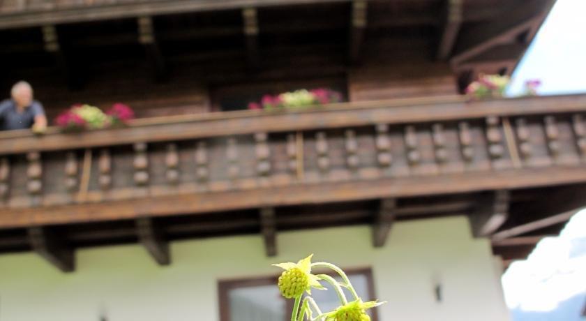 Alpenhaus Monte - dream vacation