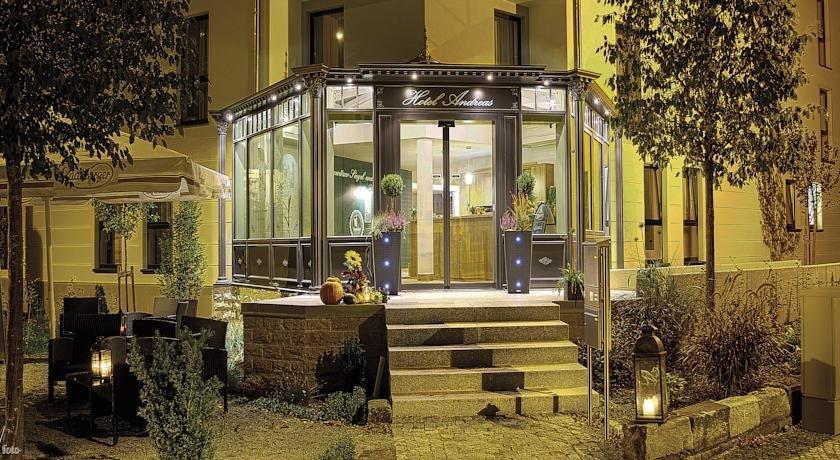 Hotel Andreas - dream vacation