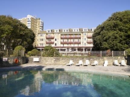 The Savoy Hotel Bournemouth - dream vacation