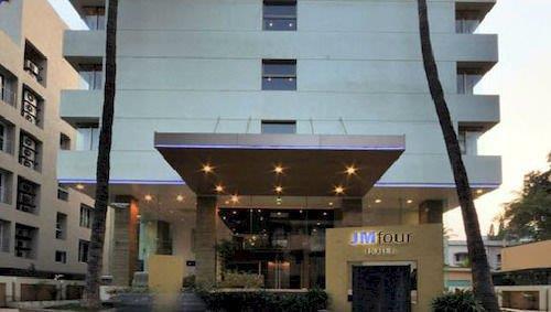 JM Four Hotel - dream vacation