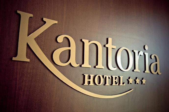 Hotel Kantoria - dream vacation
