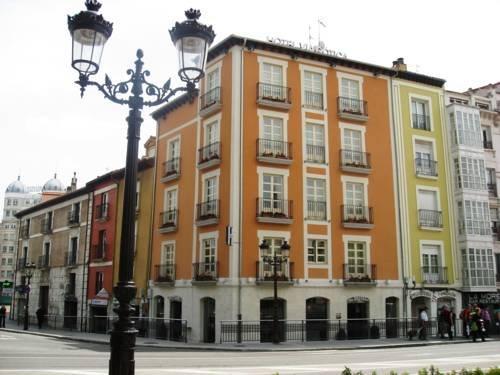 Hotel Via Gotica - dream vacation