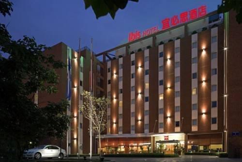 Ibis Chengdu Yongfeng - dream vacation