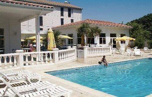Hotel Le Mejean - dream vacation