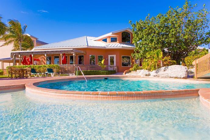 Island Seas Resort - dream vacation