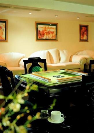 Metropolitan Yiking Hotel - dream vacation