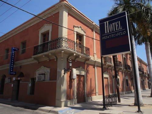 Nuevo Hotel Montecarlo Leon - dream vacation